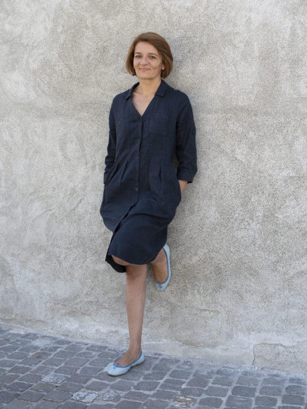 Nathalie Luyet